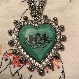Original Juicy Couture Necklace